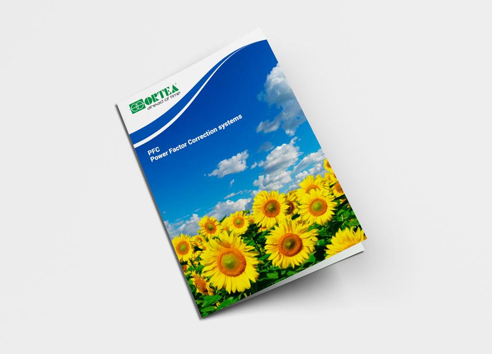 Katalog Blindstromkompensationsanlage
