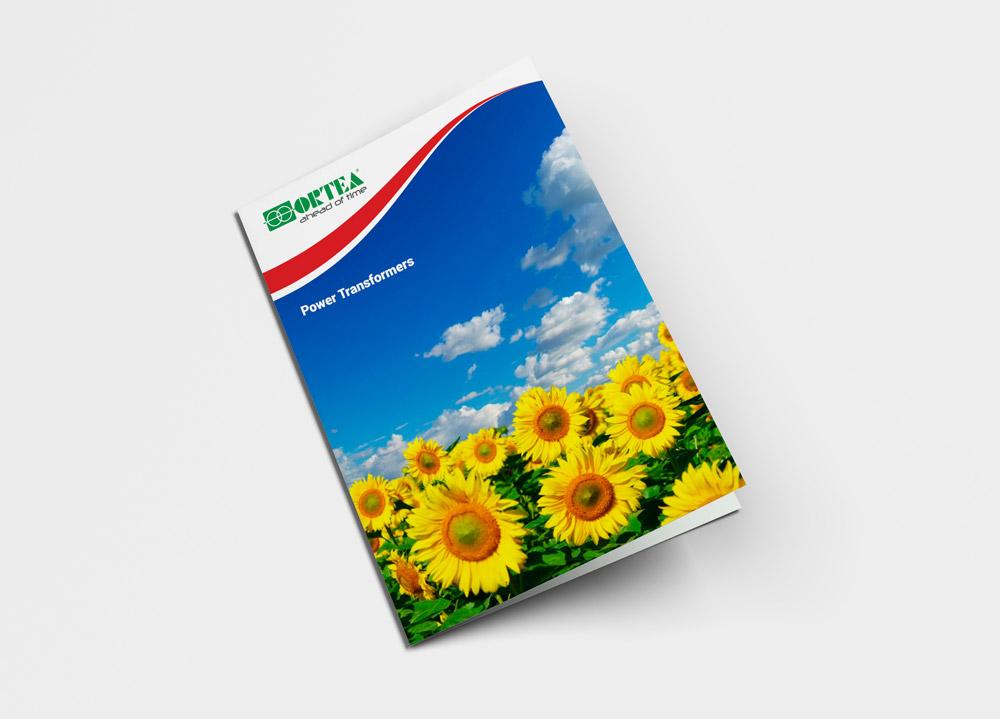 Katalog Transformatoren